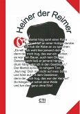 Heiner der Reimer (1) - Eine Anthologie (eBook, ePUB)