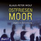 Ostfriesenmoor / Ann Kathrin Klaasen ermittelt Bd.7 (MP3-Download)