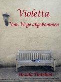 Violetta (eBook, ePUB)
