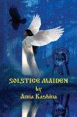 Solstice Maiden (eBook, ePUB)