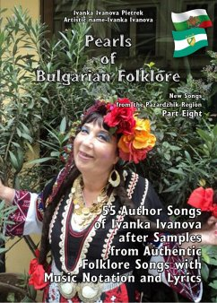Pearls of Bulgarian Folklore (eBook, ePUB) - Ivanova Pietrek, Ivanka