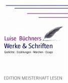 Luise Büchner's Werke & Schriften (eBook, ePUB)
