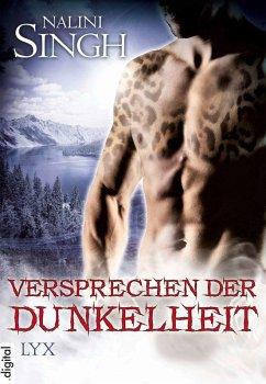 Versprechen der Dunkelheit / Gestaltwandler (eBook, ePUB)