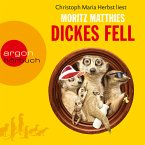 Dickes Fell / Erdmännchen Ray & Rufus Bd.4 (MP3-Download)