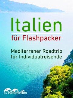 Italien für Flashpacker (eBook, ePUB) - Bode, Christian; Eckern, Christiane