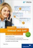 Einkauf mit SAP: Der Grundkurs für Einsteiger und Anwender (eBook, PDF)