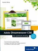 Adobe Dreamweaver CS6 (eBook, PDF)