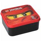 LEGO Ninjago Lunch Box rot, ohne Trennwand