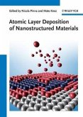 Atomic Layer Deposition of Nanostructured Materials (eBook, PDF)