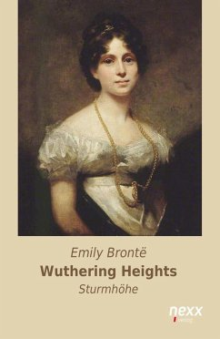 Wuthering Heights - Brontë, Emily