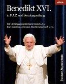 Benedikt XVI. (eBook, PDF)
