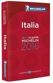 MICHELIN Italia 2016