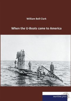 When the U-Boats came to America