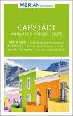 MERIAN momente Reiseführer Kapstadt Winelands Garden Route