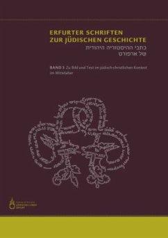 Zu Bild und Text im jüdisch-christlichen Kontex...