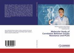 Molecular Study of Correlation Between Insulin Resistance and PCOS