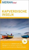 MERIAN live! Reiseführer Kapverdische Inseln