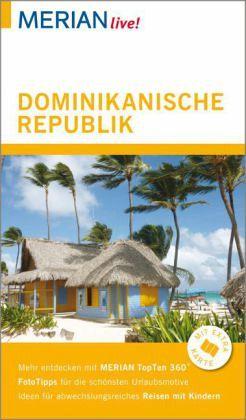 merian live reisef hrer dominikanische republik von hans. Black Bedroom Furniture Sets. Home Design Ideas