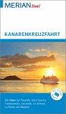MERIAN live! Reiseführer Kanarenkreuzfahrt