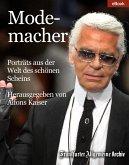 Modemacher (eBook, ePUB)