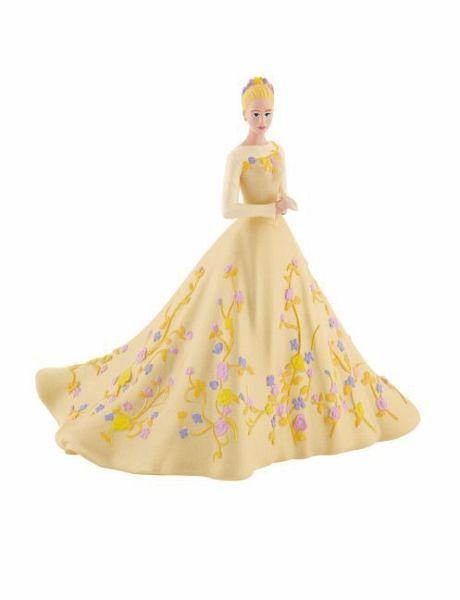 Cinderella im Hochzeitskleid, Spielfigur - buecher.de
