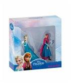 Elsa und Anna, Spielfigur