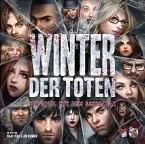 Asmodee PGHD0015 - Winter der Toten: Spiel mit dem Schicksal