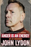 Anger Is an Energy (eBook, ePUB)