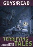 Guys Read: Terrifying Tales (eBook, ePUB)