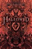 Hallowed (eBook, ePUB)