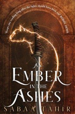 An Ember in the Ashes (Ember Quartet, Book 1) (eBook, ePUB) - Tahir, Sabaa