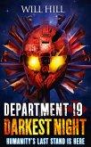Darkest Night (Department 19, Book 5) (eBook, ePUB)