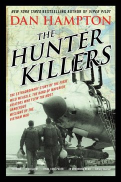 The Hunter Killers (eBook, ePUB) - Hampton, Dan
