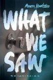 What We Saw (eBook, ePUB)