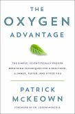 The Oxygen Advantage (eBook, ePUB)