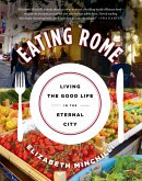 Eating Rome (eBook, ePUB)