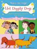 Hot Diggity Dogs (eBook, ePUB)