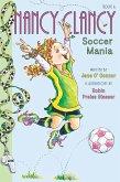 Fancy Nancy: Nancy Clancy, Soccer Mania (eBook, ePUB)
