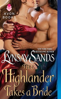The Highlander Takes a Bride (eBook, ePUB)