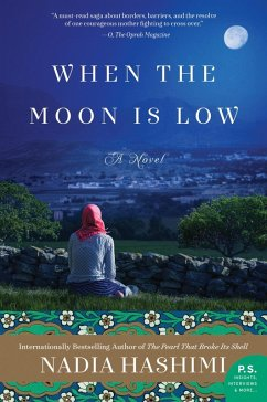 When the Moon Is Low (eBook, ePUB) - Hashimi, Nadia
