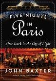 Five Nights in Paris (eBook, ePUB)