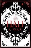 Half a War (Shattered Sea, Book 3) (eBook, ePUB)