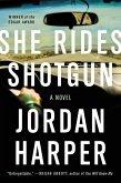 She Rides Shotgun (eBook, ePUB)