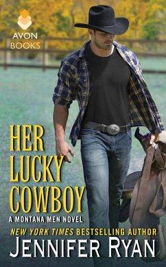 Her Lucky Cowboy (eBook, ePUB)