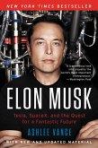 Elon Musk (eBook, ePUB)