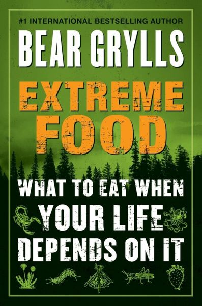 Bear Grylls Ebook
