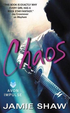 Chaos (eBook, ePUB) - Shaw, Jamie