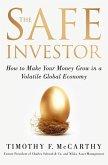 The Safe Investor (eBook, ePUB)