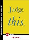 Judge This (eBook, ePUB)