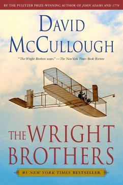 The Wright Brothers (eBook, ePUB) - McCullough, David
